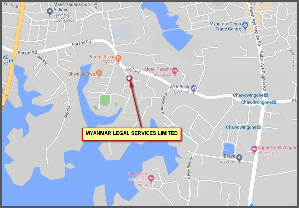 MAP to MLSL